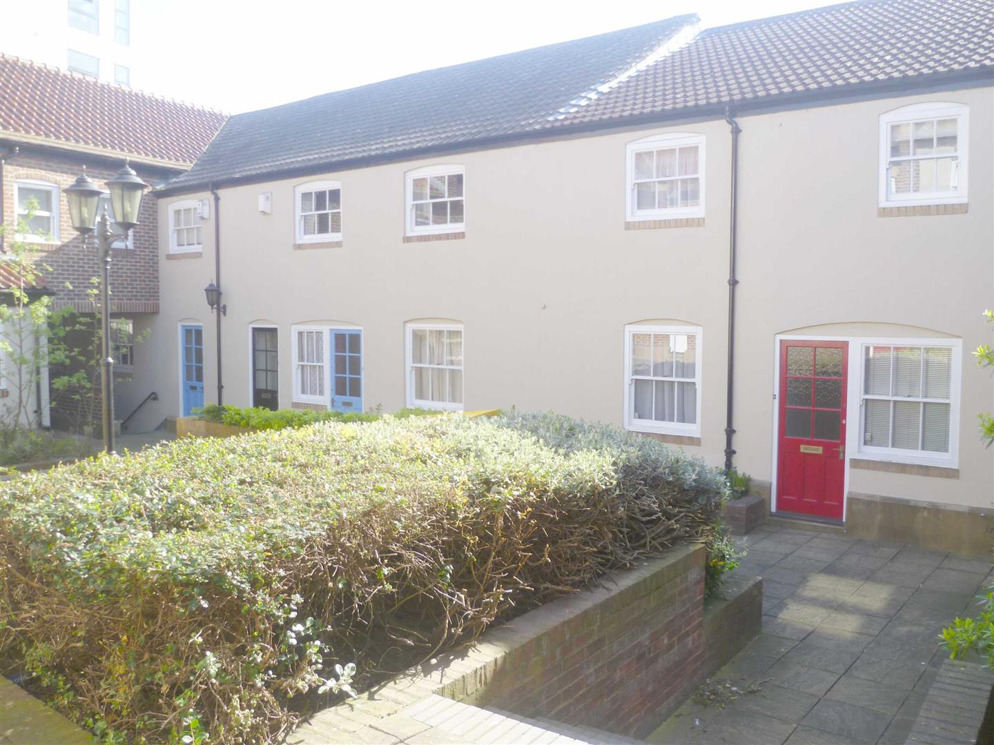 Taylors Court Newcastle Upon Tyne, 1 Bedrooms  Apartment ,Sold (STC)